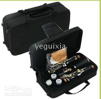 Wholesale 2013 New Music Instrument quot Bb Clarinet
