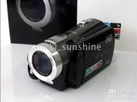 Wholesale 3 inch LTPS MegaPixels X Digital zoom DV digital video camera camcorder MP CMOS HD C3