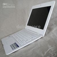 Wholesale MAC HY106 Laptop Intel Atom G with WIFI inch Screen Gb Fashion Design Notebook