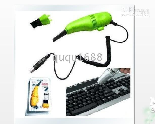 Wholesale Selling by MINI VACUUM USB KEYBOARD CLEANER LAPTOP PC TASJ10