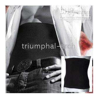 Wholesale Men s Slim Body Shaping undergarment elimination of male beer belly