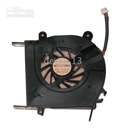 Wholesale New IBM Thinkpad Z60T Z61T MCF C11AM05 CPU Fan UDQFRPH22FQU
