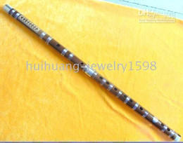 Wholesale - Bamboo flute, Chinese musical wind instrument flute, easy to learn, can play with piano