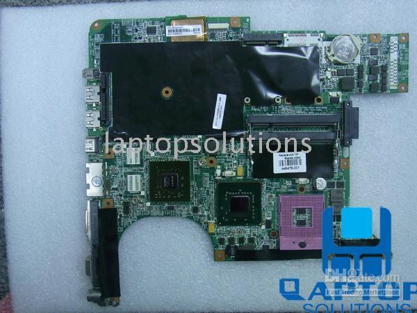 laptop motherboards - HP Pavilion DV6000 Intel CPU laptop Motherboard