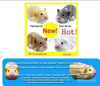 Wholesale 2011 Hotsale Electric pets electric toys Toy Doll fast delivery