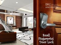Wholesale New Fingerprint Security Door Lock