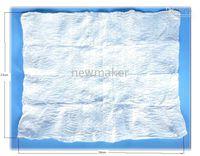 Сжатый полотенце магия ткани Новый дизайн упаковки 12pcs / полиэтиленовый пакет 600PCS
