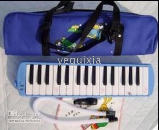 Wholesale NEW Key Melodica Zippered Case great tone technic