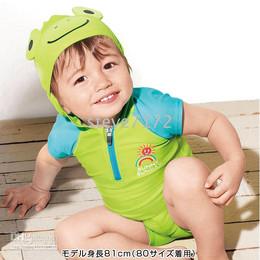 Kids'swimsuits beachwear bathing dress bathing suits swimwear boys' swimsuits bathing costumes CL401