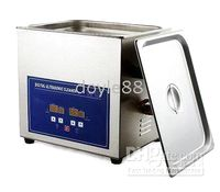 Wholesale Ultrasonic Cleaner With Timer amp Heater L Stainless Steel Material Industrial applications