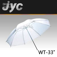 Wholesale JYC quot cm Pro Studio White Translucent Umbrella