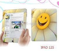 Wholesale Good quality iPad Skin Protectors Stickers Vinyl Skin Sticker for ipad many designs