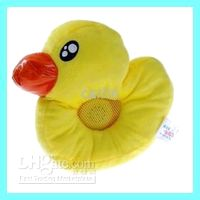 Wholesale Duck Shaped Sound Light MP3 Music Player Speaker Pillow