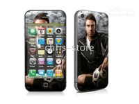 Wholesale New Skin Sticker Cover Art Decal for Iphone G GS