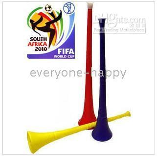 vuvuzela horn - Just Arrival Noisy Bugle South Africa World Cup VUVUZELA Devil horn hot sale