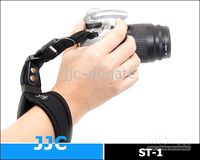 Wholesale 10pcs for JJC ST Neoprene Wrist Hand Strap For Canon Nikon Panasonic Sigma Contax Olympus