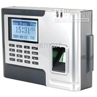 Wholesale Biometric fingerprint time attendance System TCP IP