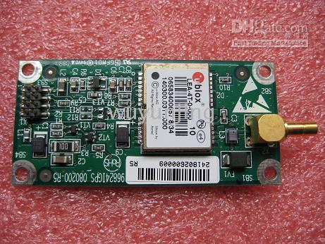 arabic board - ublox lea t gps module board car
