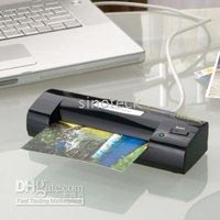 Wholesale iConvert Photo Scanner One touch EASY TO USE Sample