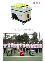 Wholesale tennis ball machine sport goods tennis equipment repaired in years Days Return Guarantee