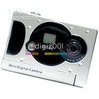 Wholesale 16MB Mini Keychain PC USB Digital Camera with Web Cam Video Camera All in One New Hot
