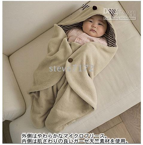 Cheap Baby sleeping bags sacks sleepwear outfits bodysuits sleeping sacks pajamas sleep wearing coat CL483