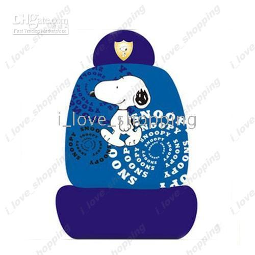 Wholesale Snoopy Infant Car Seat Cover