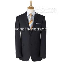 New Arrival Suit Men Suit Accept Custom Suit Men Black Suit Two Button Suit