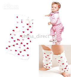 Baby Leg warmers socks stockings baby legging knee pads Kids Arm warmer 120 pairs lot new design