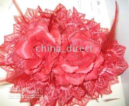 Birdcage Bridal Veil Fascinator Fascinator Hair Clip Ponytail Holder HAT 25pcs lot