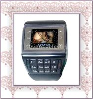 "Italian French Russian AVATAR ET-1 Watch Mobile Phone 1.33"" Touch Screen 1GB Quadband Numberic Keyboard by HKpost"