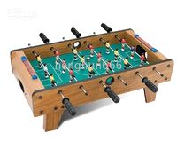 Wholesale Indoor Games gt gt Foosball Mini table soccer Foosball Bobby football