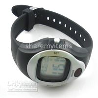 Wholesale 3 Brand New Calories Pulse Monitor Fitness Sport Watch