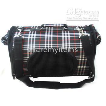 Wholesale NEW Portable Small Pet Travel Carrier Bag