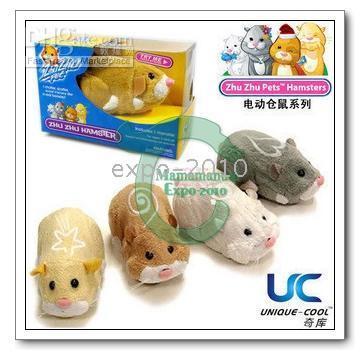 zhu pets - New arrivals hamster num nums go go zhu zhu hamsters