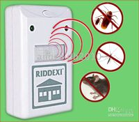 Wholesale Riddex Plus Electronic Pest amp Rodent Repeller New