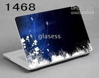 Wholesale DIY your laptop Skin Sticker Hundreds design new style