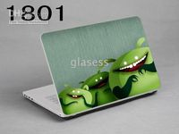 Wholesale cartoon design laptop and notebook skin Protectors