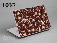 Wholesale laptop Skin Sticker for DELL notebook cover