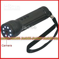 Wholesale Torch Camera Built in Mega Pixels High Definition Digital Camera Support GB T Flash Card