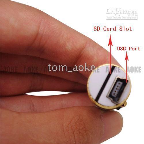 Wholesale 1280 Hidden HD SPY Video Camera Recorder DV CAM PEN