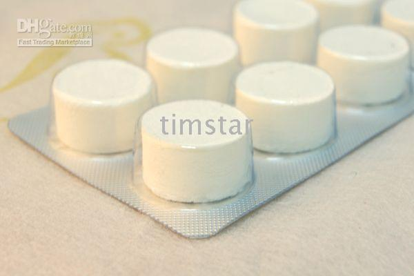 Wholesale HOT freeship tiny Tablet shape Washcloths Compressed towel comfortable