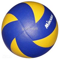 Wholesale 30pcs L MIKASA Volleyball PVC Leather Soft Touch Offical Size NEW MVA300