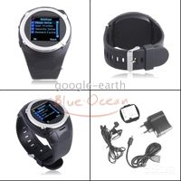 Wholesale 10pc BUY NOW Spy Camera Wrist Watch Cell Phone Bluetooth Quad Band Unlocked Mobile MQ988 FM