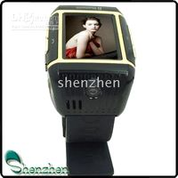 Wholesale W08 watch phone Water resistant Camera Voice function touch screen Dual Bluetooth