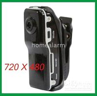 Wholesale 1x New Mini DV DVR Sports Video Camera Portable Safeguard Pocket homealarm