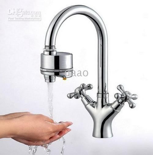 Automatic Sensor automatic faucet - automatic faucet cheapest sensor tap manual tap turn into Auto faucet Save Water Up to DIY installation for Kitchen basin hand washer