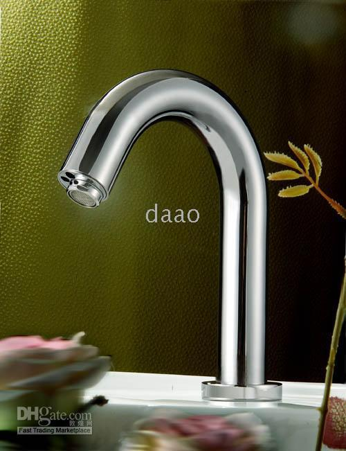 faucet - Automatic Faucet Sensor Faucet Hands Free Faucet Electronic Faucet advanced tap fashion faucet