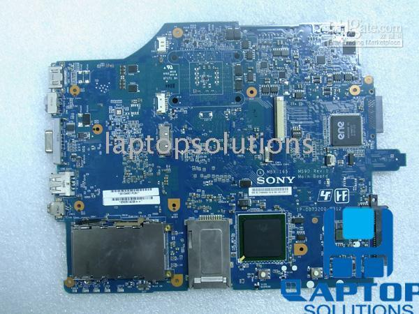 Wholesale A1273690A FOR Sony VAIO VGN FZ Series laptop motherboard MBX G8400 VGA TESTED