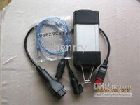 Renault CAN Clip V120 car Diagnostic Professional Diagnostic...